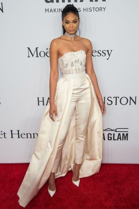 The Best Looks From The 2016 amfAR New York City Gala