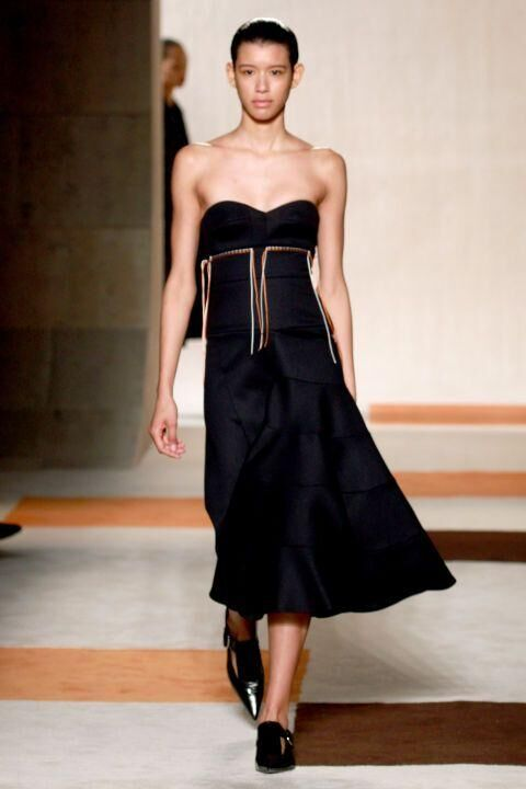 Ready-To-Wear A/W16: Victoria Beckham
