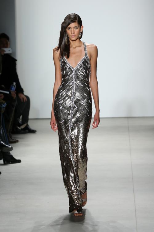 Ready-To-Wear A/W16: Jenny Packham