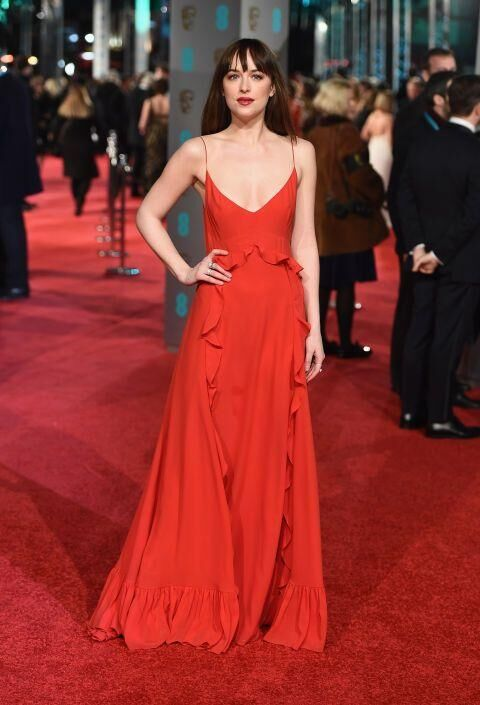 BAFTAs 2016: The 16 Best Looks From The Red Carpet