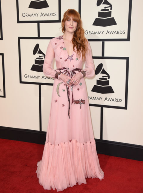 The 2016 Grammys: All Of The Best Red Carpet Looks