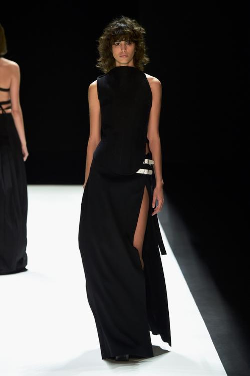 Ready-To-Wear A/W16: Vera Wang