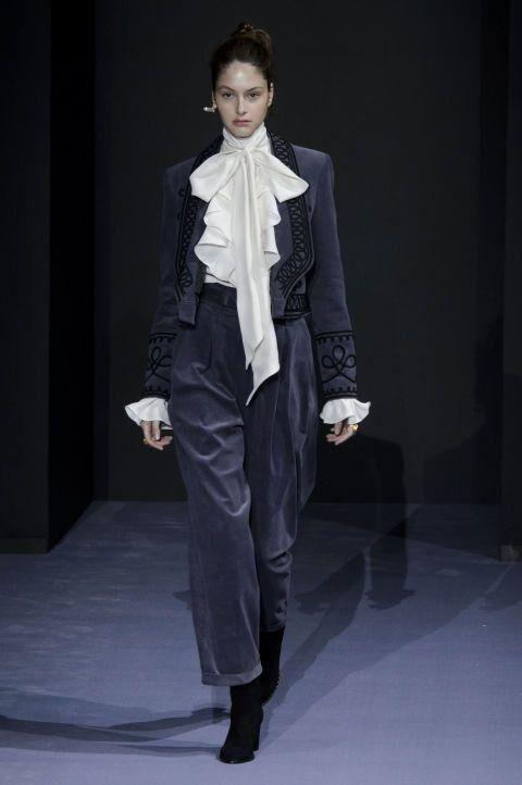 Ready-To-Wear A/W16: Temperley London