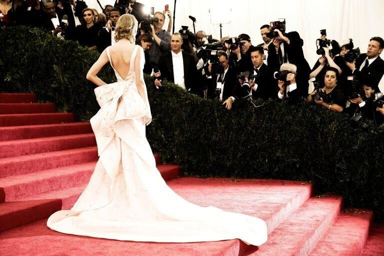 The First Trailer For The Met Gala Documentary Is Here