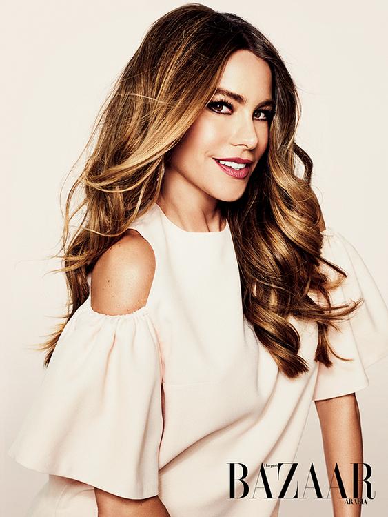 Sofia Vergara: Modern Elegance