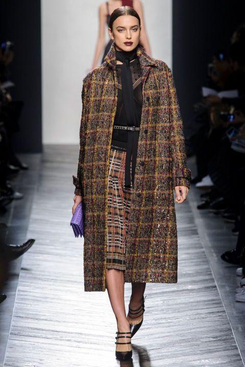 The Top 10 Looks From Bottega Veneta A/W16