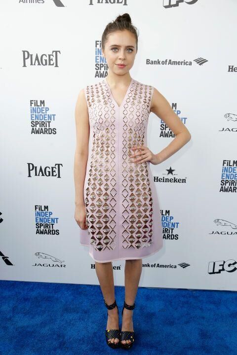 The Best Looks From The Film Independent Spirit Awards 2016