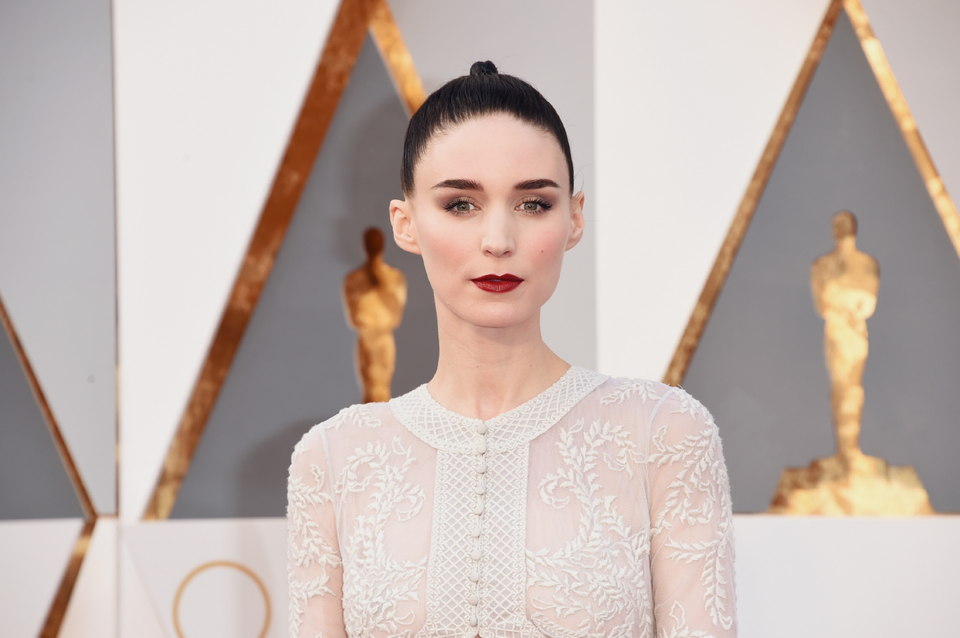 Best In Show: The Top Beauty Looks From This Year's Oscars