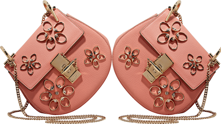Chloé Launches An Exclusive Handbag For The Middle East