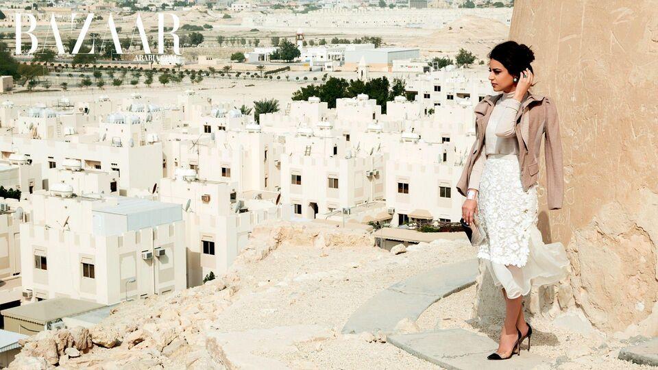 Amina Al Abbasi