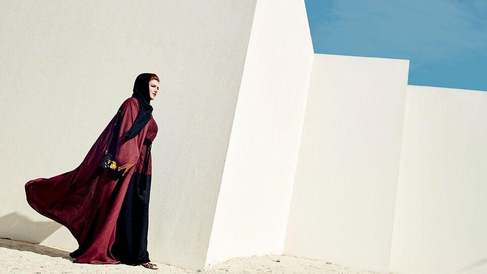 Noor Al Tamimi