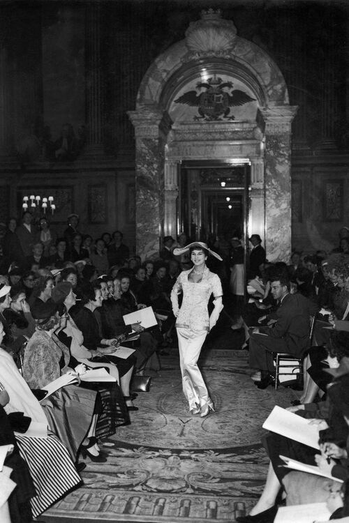 Dior Cruise To Be Held At Blenheim Palace