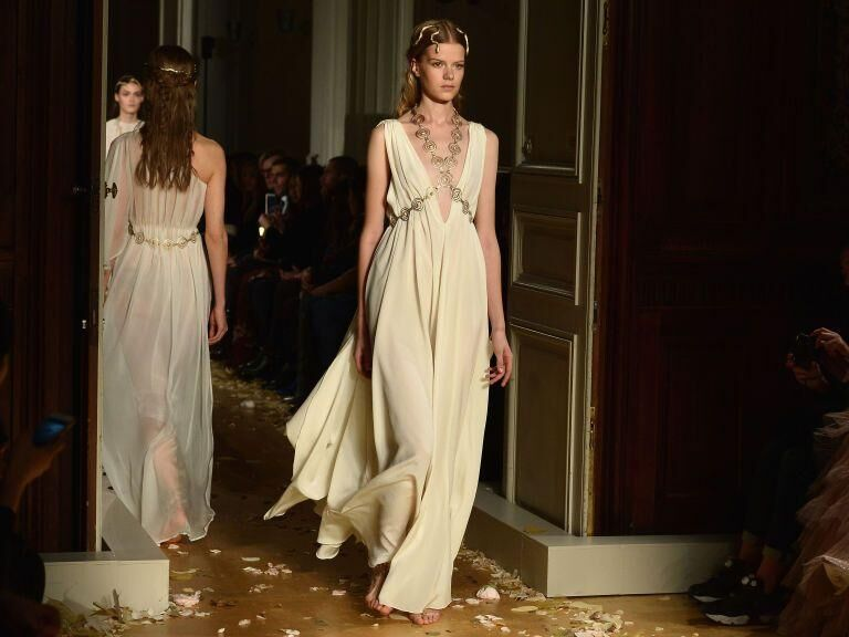 Valentino Beats Its Own Financial Forecast And Brings In Over Dhs3 Billion In 2015