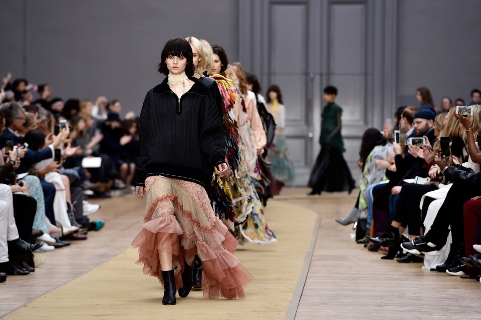 Ready-To-Wear A/W16: The Highlights From #PFW