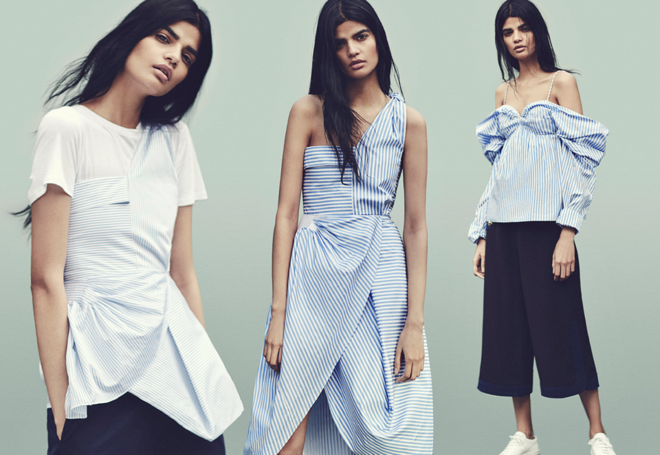 Exclusive: J.W. Anderson Designs Capsule Collection For Net-a-Porter