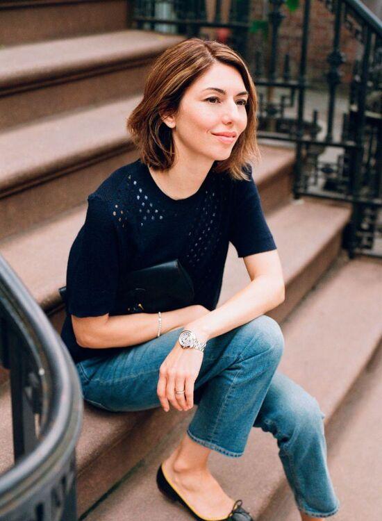 Exclusive: Cartier Announces New Partnership With Sofia Coppola