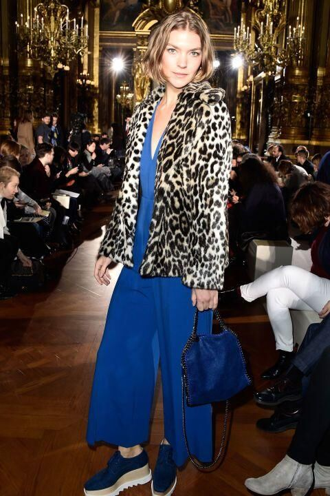 Ready-To-Wear A/W16: The Best Looks From The FROW And Parties At #PFW