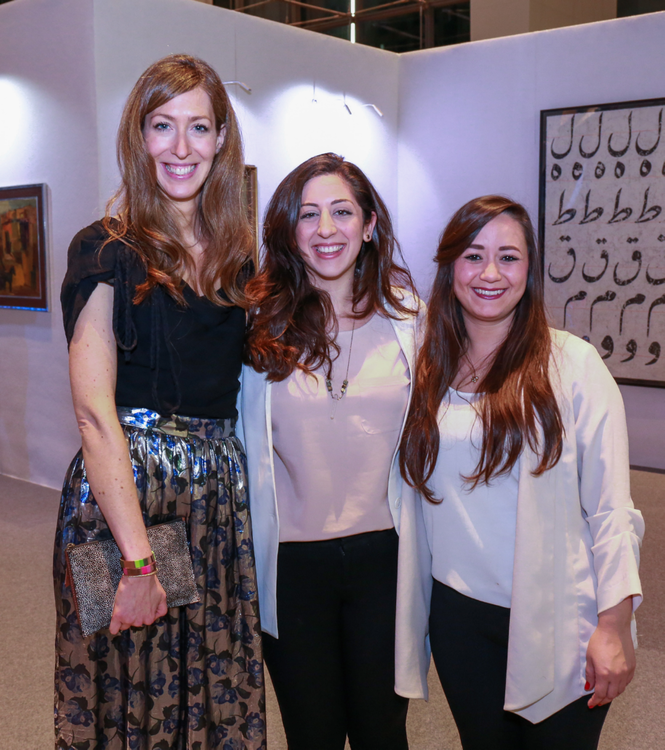 Art Week 2016: Sotheby's in Dubai
