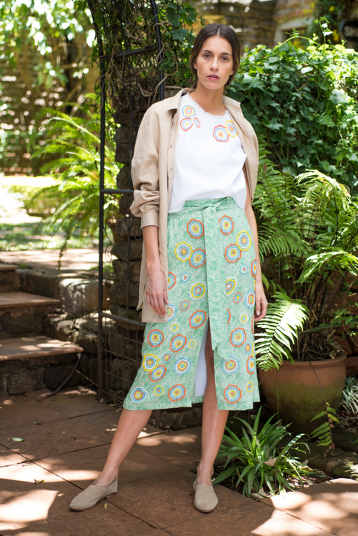 Exclusive: The All Things Mochi Africa Collection Lookbook