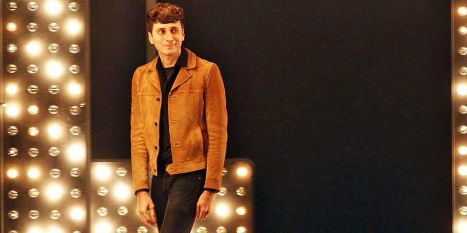 Update: Kering Ordered To Pay Hedi Slimane Dhs53.1 Million