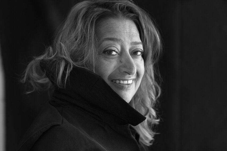 Remembering Zaha Hadid