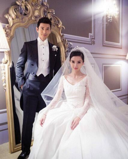 The Most Expensive Wedding Dresses Of