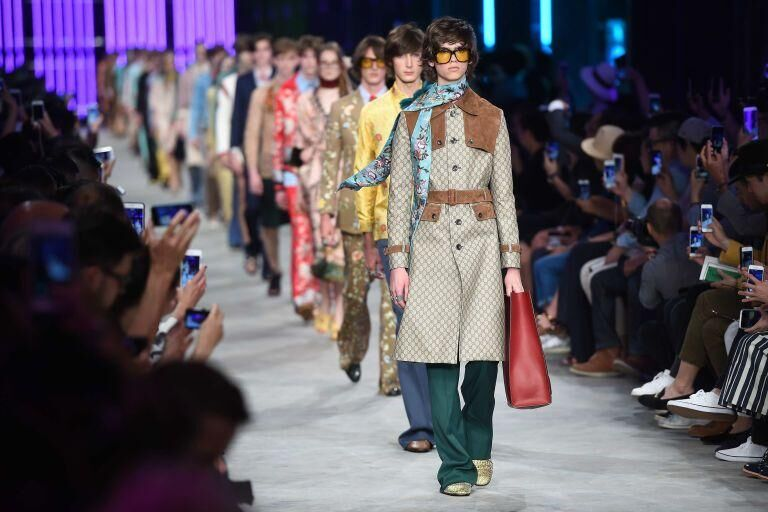 Gucci To Merge Men's And Women's Catwalk Shows