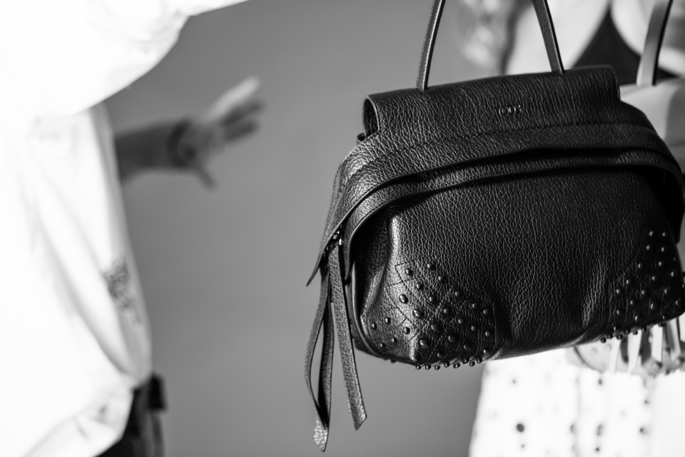 Exclusive: Tod's Is Getting The Band Back Together