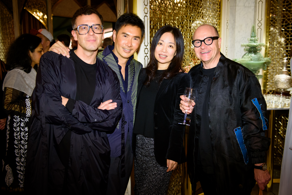 The Institute of Contemporary Art (ICA) Celebrates 70th Anniversary During Art Basel Hong Kong