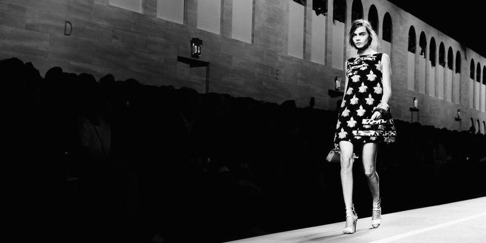 Fendi Set To Celebrate 90 Years With A Special Couture Show