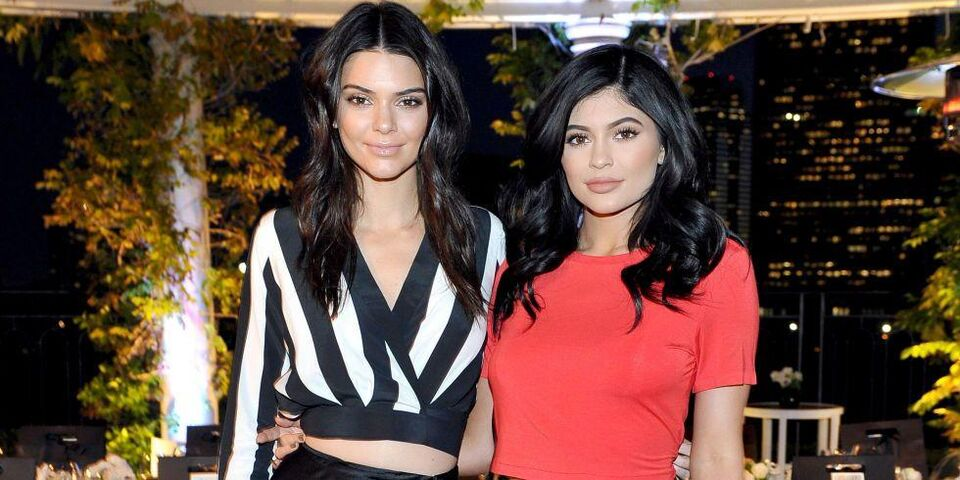 Kendall And Kylie Jenner Are Now Designing Handbags