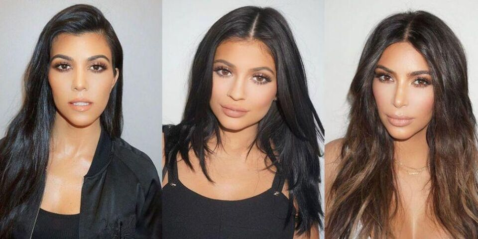 9 Secrets We Learned From The Kardashian-Jenners Make-Up Artist