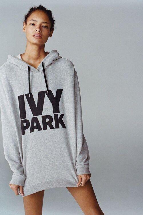 Beyoncé's Ivy Park Lookbook Is Here