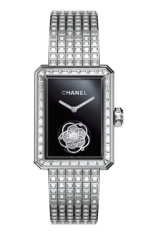 Baselworld 2016: Chanel's Haute Horology