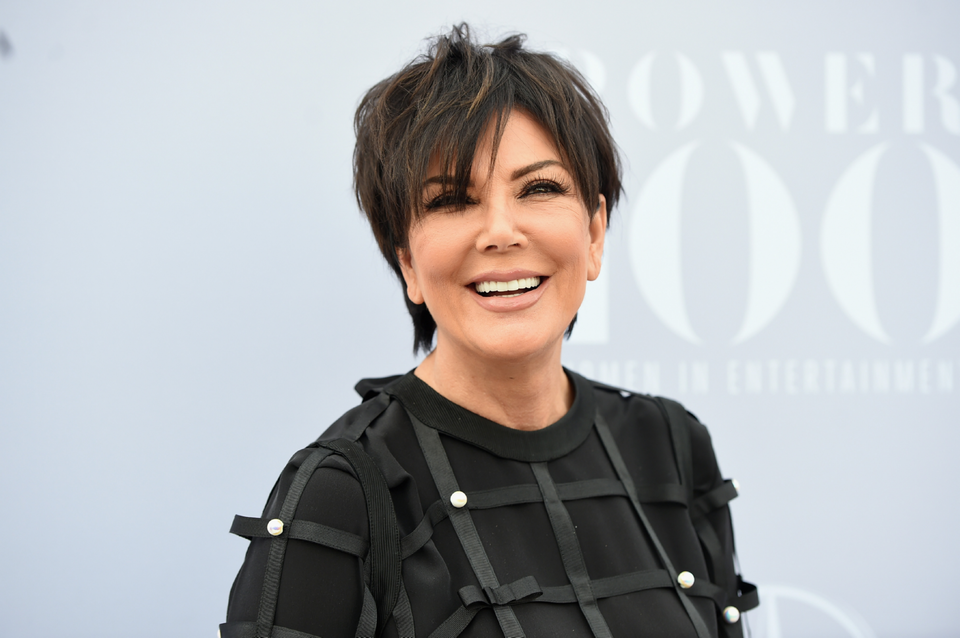 Kris Jenner Announces Launch Of Business School In Dubai