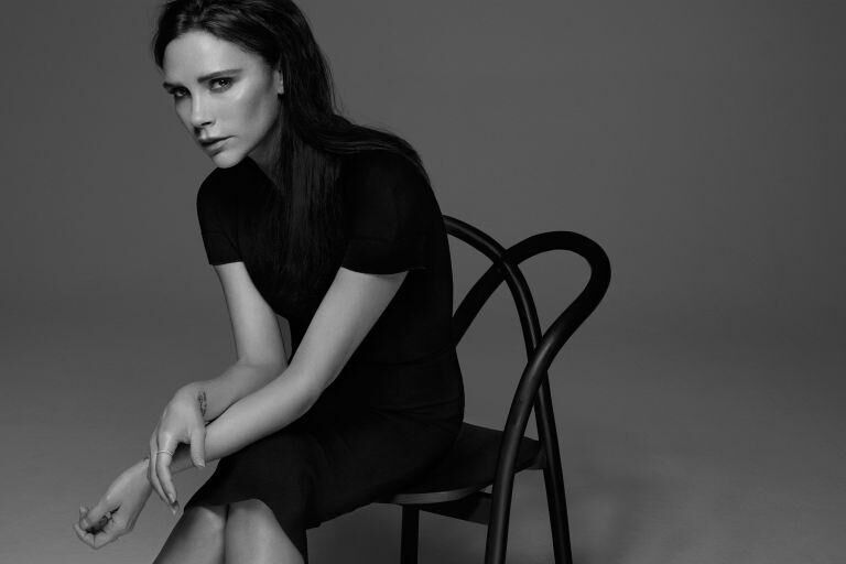 Victoria Beckham To Launch Beauty Line With Estée Lauder