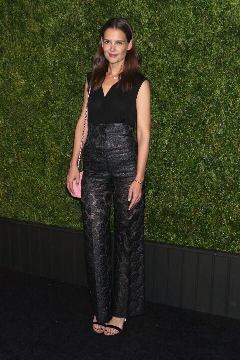 The Best Looks From Chanel's TriBeCa Film Festival Dinner