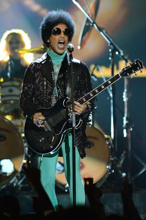 Prince's Most Iconic Style Moments