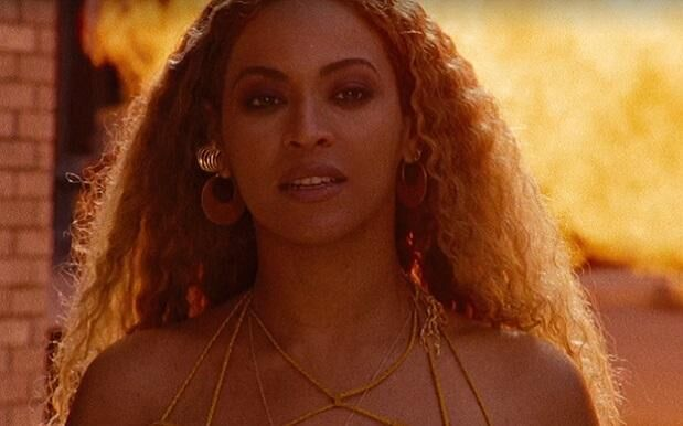 "The Most Amazing Moments From Beyoncé's ""Lemonade"" Album Release On HBO"