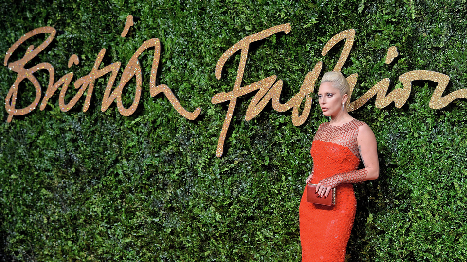 Big Changes Are Coming To The British Fashion Awards