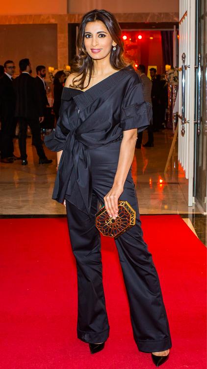 Grazia Style Awards 2016