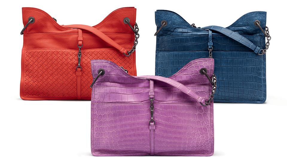 Exclusive: Bottega Veneta Releases The Beverly 71/16 Handbag