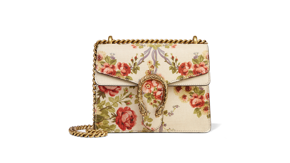 Exclusive: Gucci's Alessandro Michele Designs Limited Edition Capsule Collection For Net-A-Porter