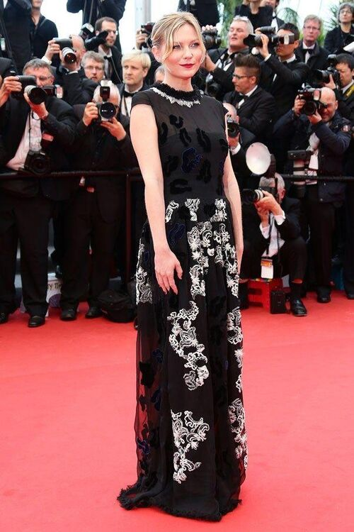 68 Of The Best Dresses Of All Time From The Cannes Film Festival Red Carpet