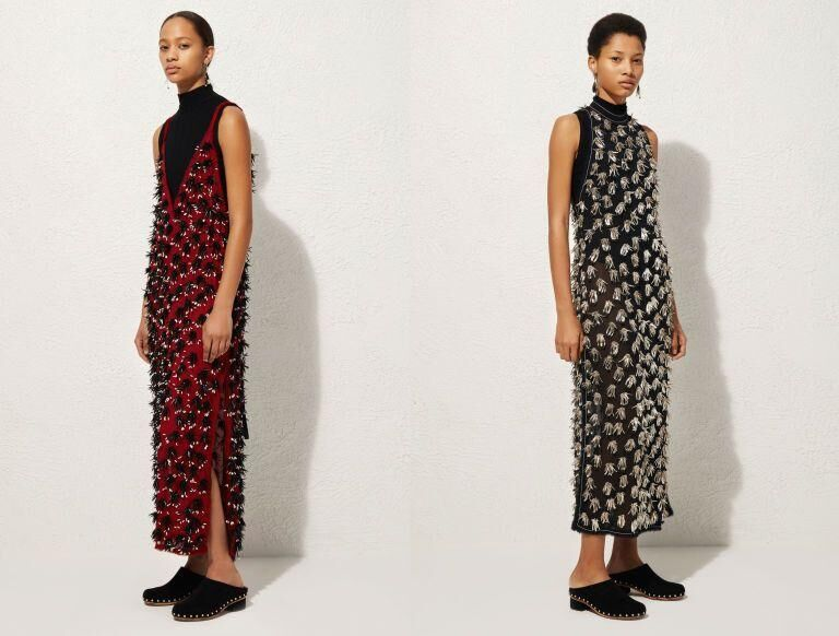 See Proenza Schouler's Latest Collection First