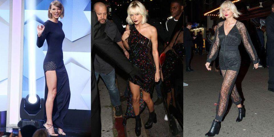 Meet Haney: The Designer Helping Taylor Swift Transform Her Look