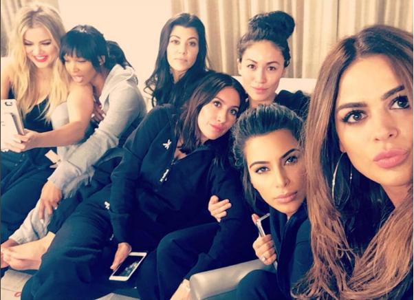 Ouai Cool: Celebrity Hairstylist Jen Atkin Visits Dubai