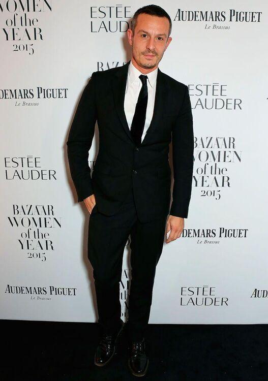 Jonathan Saunders Joins Diane Von Furstenberg