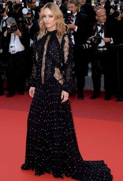 All Of The Red Carpet Looks From Cannes Film Festival