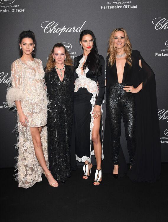 Exclusive: Chopard's Caroline Scheufele Talks Jewels and Julia Roberts